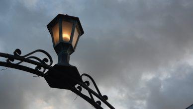 Modernizację oświetlenia