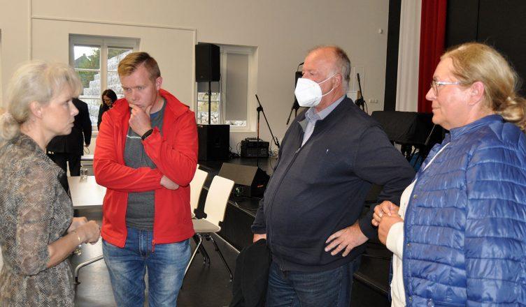 Nowy zarząd Samorządu Mieszkańców Kazimierza Dolnego