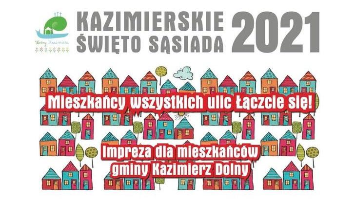 Kazimierskie Święto Sąsiada